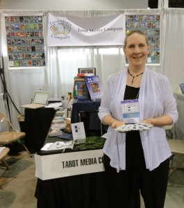 Sue Wilhite at INATS 2012