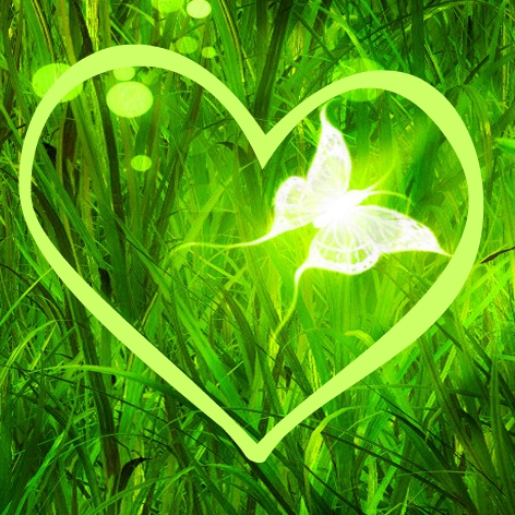 Heart of the Garden meditation