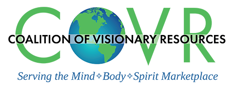 Coalition of Visionary Resources logo